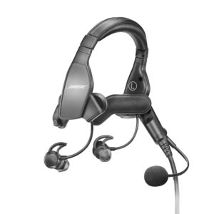Bose®ProFlight Headset